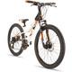s'cool troX pro 24 24-S White/Orange Matt